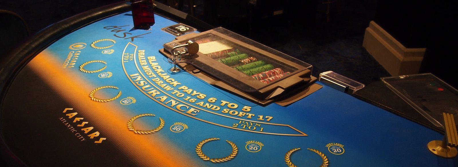 Die Welt der online Casinos im Portrait